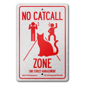 SIGN_Catcalling